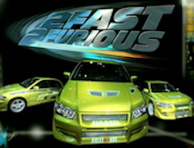 2 Fast 2 Furious icon