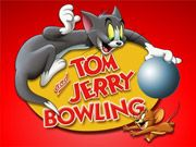 Tom and Jerry Bowling