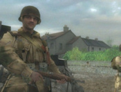 Brothers In Arms Earned in Blood